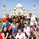 India Volunteer & Tour Program
