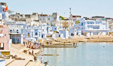 Pushkar Day Trip