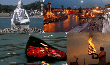 RishiKesh & Haridwar Tour Packages