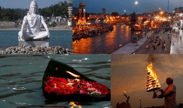 RishiKesh & Haridwar Tour Packages