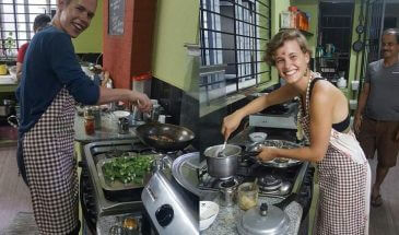Learn Indian Cooking Class