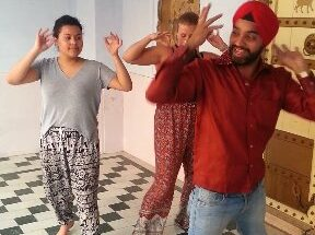 Learn Bollywood Dance Class Jaipur