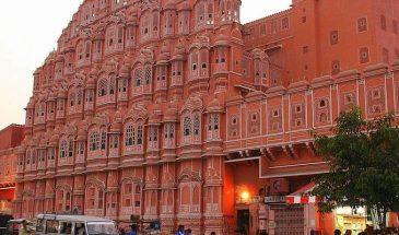 Hawa Mahal Tour Jaipur